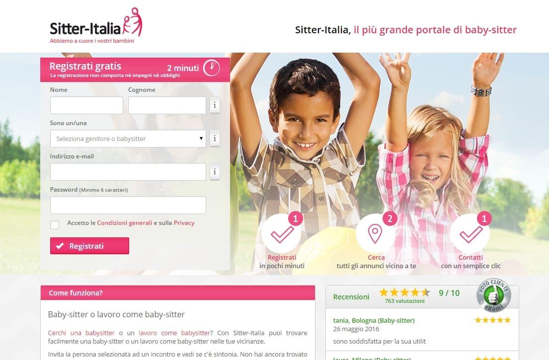 alla scoperta di sitter italia it un valido aiuto per i genitori sitter italia it