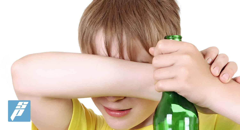 alcol e minori