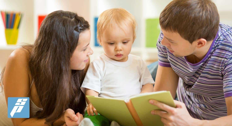 Leggere in famiglia