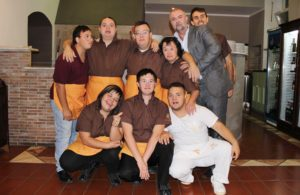 Staff_Locanda dei Girasoli_Fabiana De Sario
