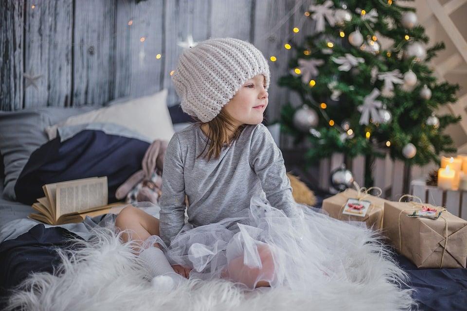 Riusciamo a trasmettere ai figli la vera Magia del Natale?!