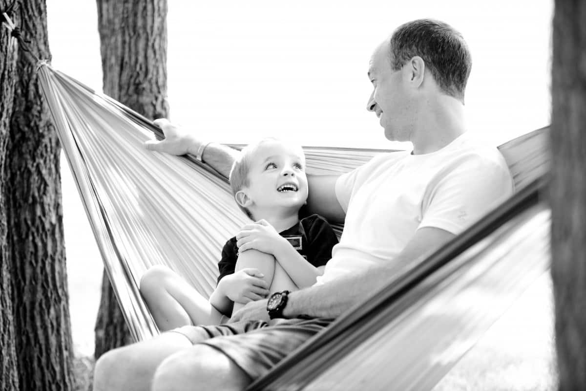 Divertirsi con papà: quali sono gli sport preferiti da fare insieme