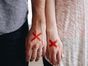 divorzio tra stigma sociale e opportunità di crescita