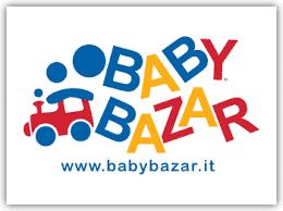 logo Baby Bazar