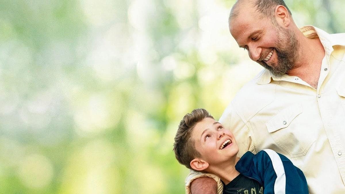 Un Sogno per Papà, quando un figlio sogna un padre presente
