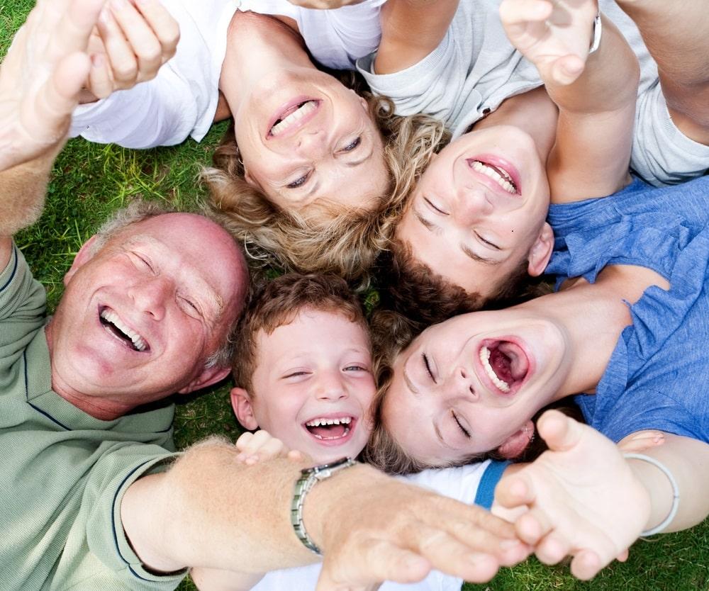 Famiglie allargate: consigli per gestirle al meglio