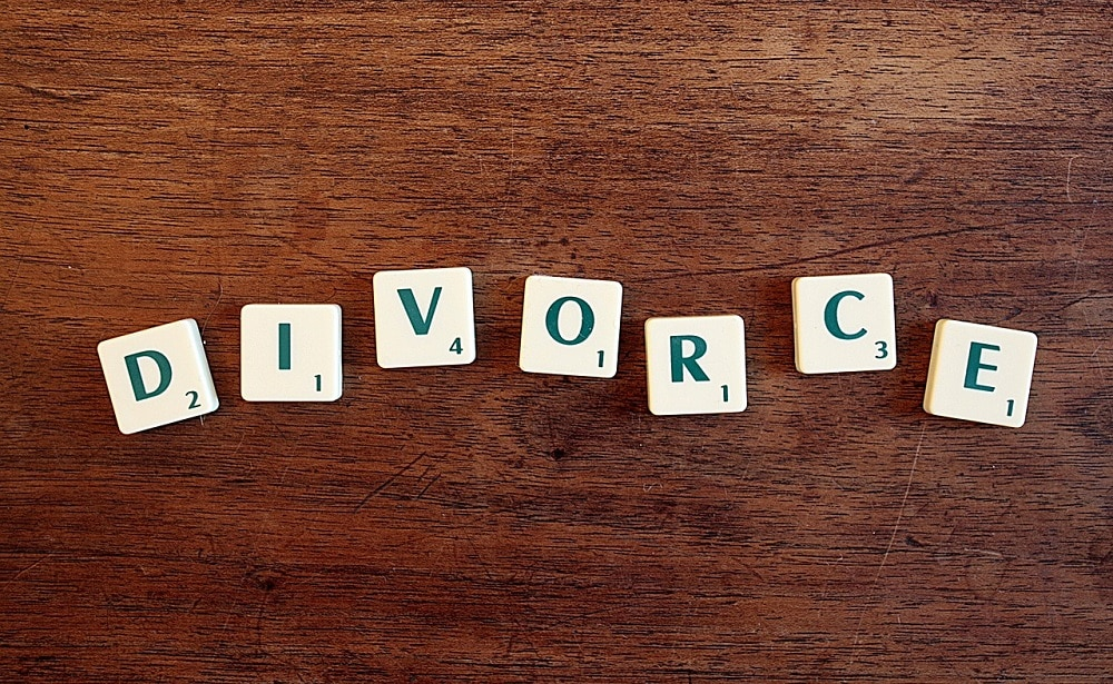 dopo il divorzio