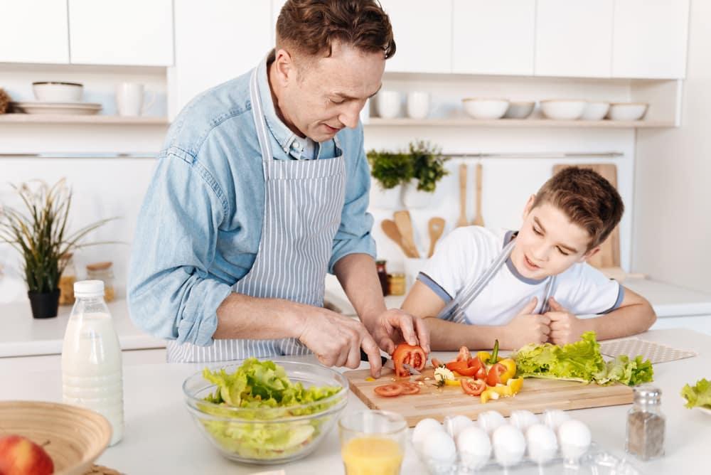 Le ricette di Pasqua da realizzare con i bambini