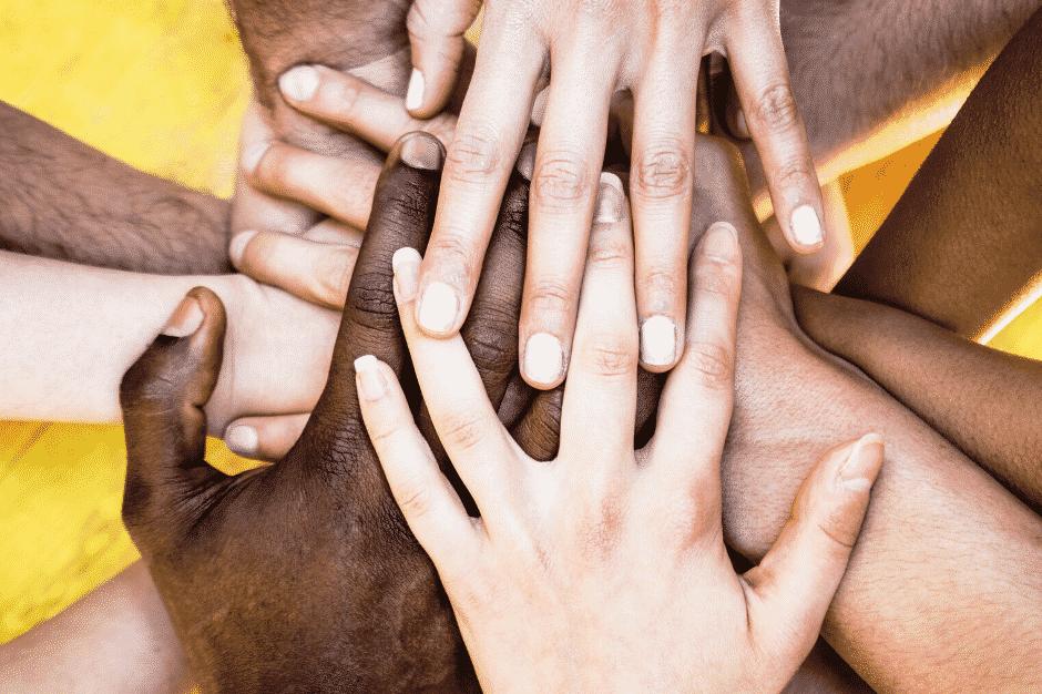 Come affrontare l'argomento razzismo con i figli