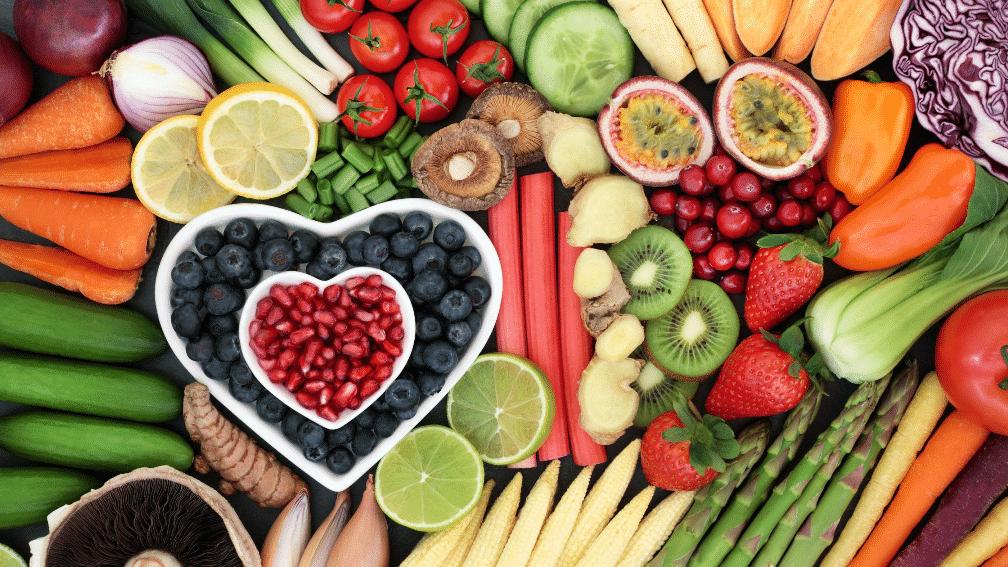 L'importanza di una dieta sana per i papà