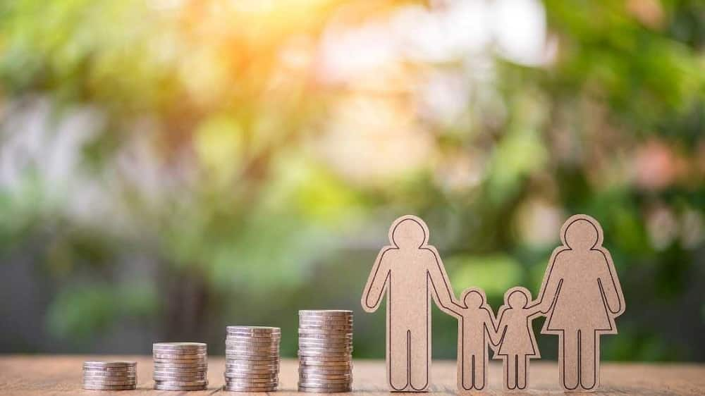 Assegno unico per i figli: 200 euro a nato fino a 21 anni
