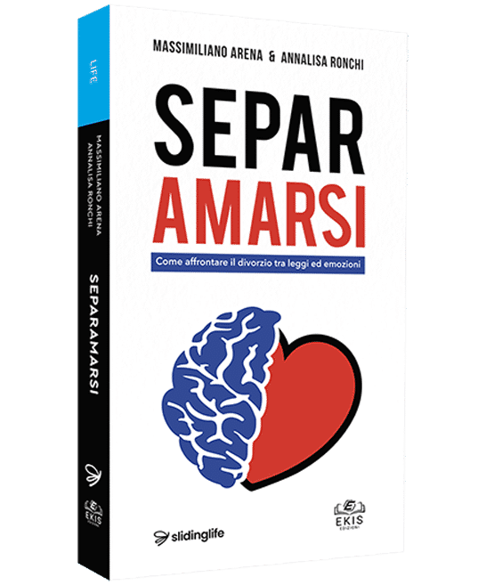 Libro Separamarsi