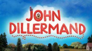 John Dillermand, la nuova serie danese per bambini