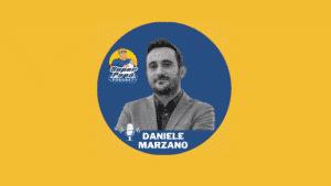 Daniele Marzano podcast