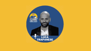 Luca Trapanese