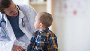 sconfiggere la paura del dottore