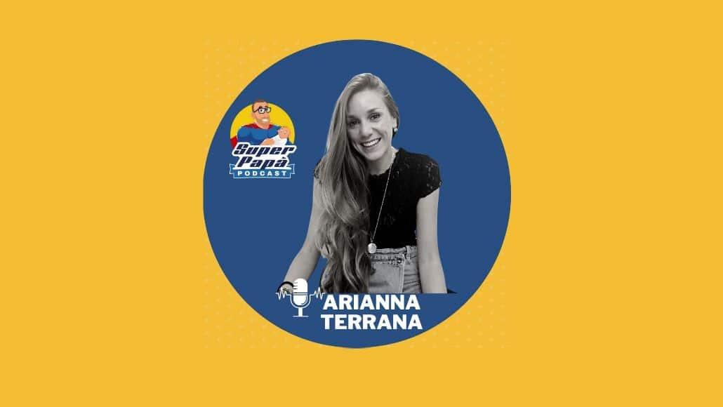 Arianna Terrana intervista