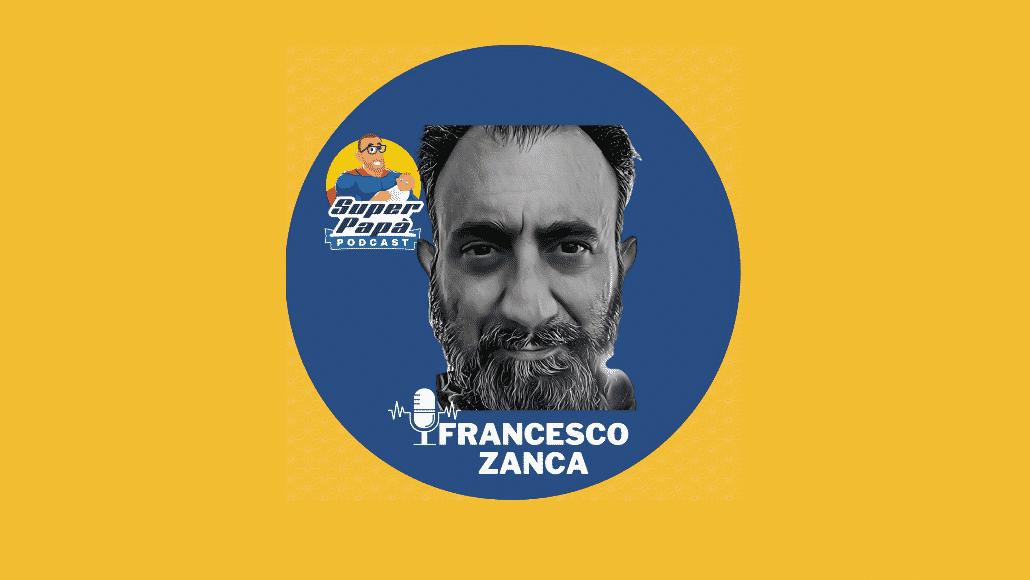 Francesco Zanca di Genitori Connessi