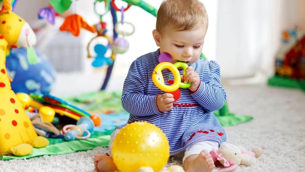 L'importanza degli asili nido per genitori e bambini