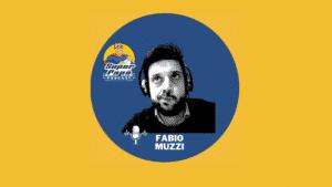 Fabio Muzzi Cover