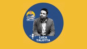 Intervista a Luca Talotta