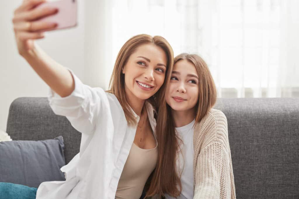 sharenting, l'impatto sui nostri figli