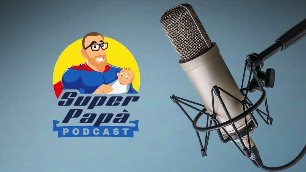Il Podcast dei Papà è stato un successo