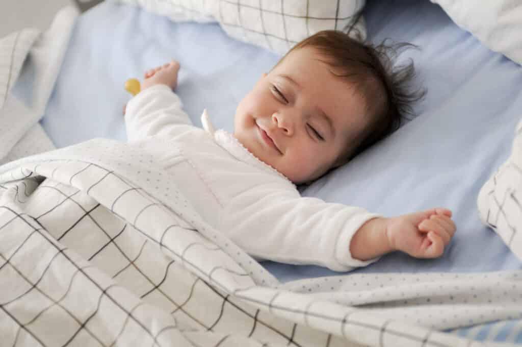 Il sonno dei nostri bambini è importante