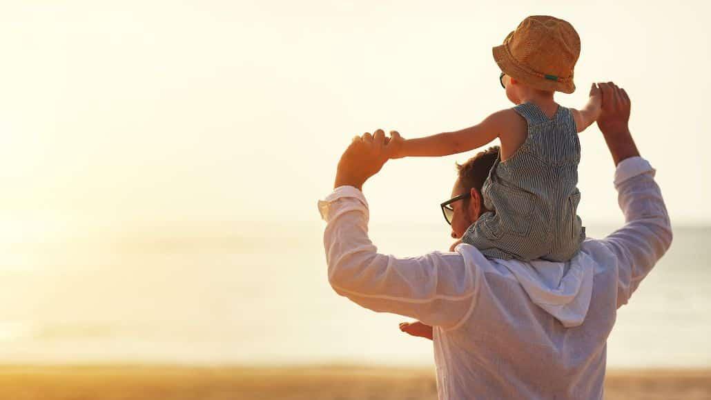 Sono un papà moderno, non un mammo!